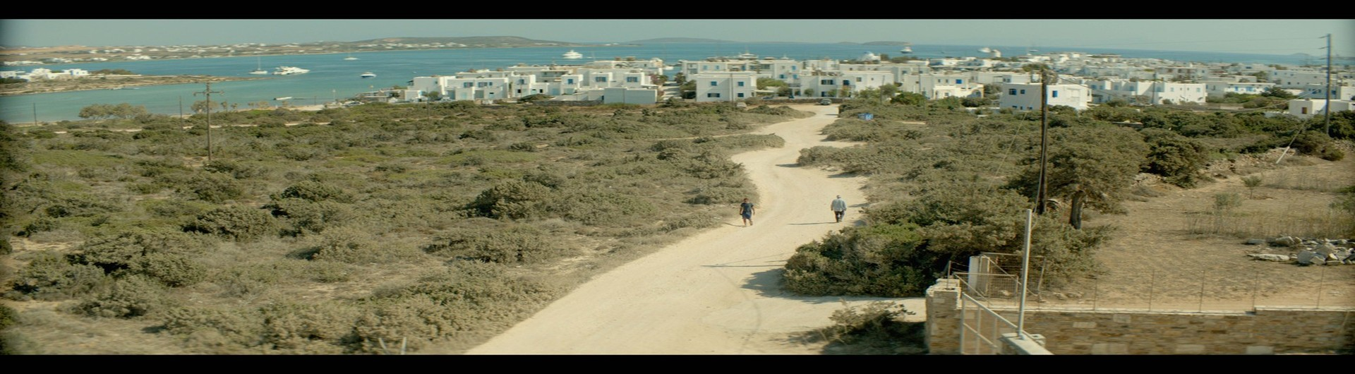 Greece a finalist for European Film Location Award!